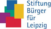 Logo Stiftung Bürger für Leipzig