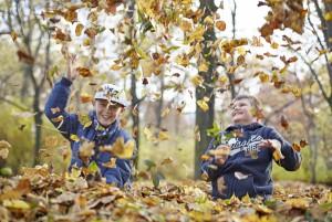 Wunderfinder Herbstlaub