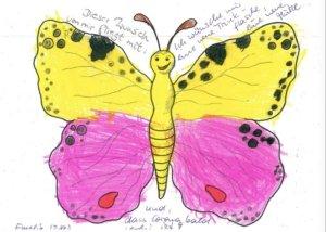#Schmetterlingswunder2021